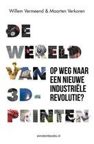De Wereld van 3D-printen