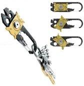 20 in 1 Multi Tool Sleutelhanger | Portable Surviv