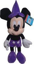 Mickey Mouse Magic Tovenaar Pluche knuffel 45 cm