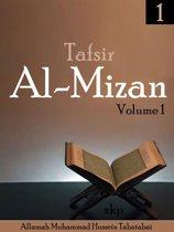 Tafsir Al Mizan Vol 1