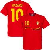 Belgie Hazard T-Shirt