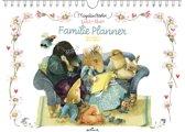Marjolein Bastin Familie Planner 2020