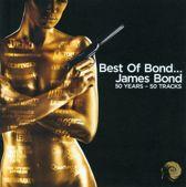 Various Artists - Best Of Bond