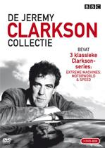 Jeremy Clarkson Collectie
