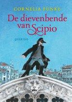De dievenbende van Scipio