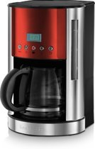 Russell Hobbs 18626-56 Jewels - Koffiezetapparaat - Ruby Red