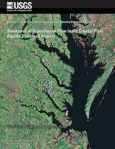 Simulation of Groundwater Flow in the Coastal Plain Aquifer System of Virginia