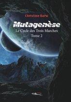 Le Cycle des Trois Marches