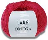 Lang Yarns Omega 60 Rood