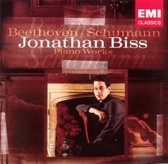 Beethoven, Schumann: Piano Works