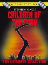 Children Of The Corn Ultimate Collection (6DVD)