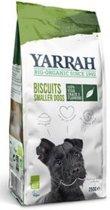 Yarrah dog vegetarische multi-koekjes 6x250 gr