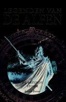 Legenden van de Alfen 4 - De Razende Storm (POD)