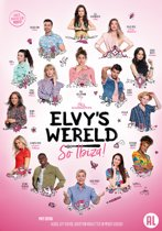 DVD cover van Elvys Wereld - So Ibiza