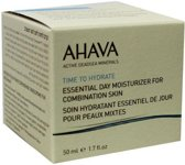 Ahava Essential Day Moist. (Combi) 50Ml