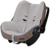Baby's Only Kabel Teddy - Autostoelhoes Maxi Cosi - Taupe