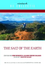 The Salt Of The Earth (Collectie)