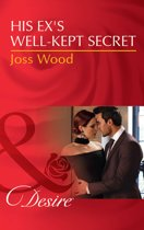 His Ex's Well-Kept Secret (Mills & Boon Desire) (The Ballantyne Billionaires, Book 1)
