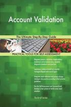 Account Validation the Ultimate Step-By-Step Guide