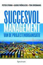 Succesvol Management Van De Projectenorganisatie