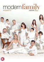 Modern Family - Seizoen 2