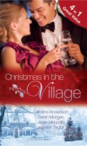 Christmas in the Village (Mills & Boon M&B) (Brides of Penhally Bay - Book 1)