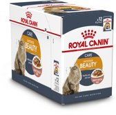 Royal Canin Intense Beauty - Kattenvoer - 12 x 85 g