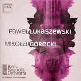 Lukaszewski: Sinfonietta For String