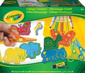 Crayola Hobby: dierencreaties (M)