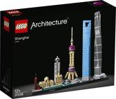 LEGO Architecture Shanghai - 21039