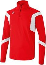 Erima Classic Team Trainingstop - Sweaters  - rood - 152