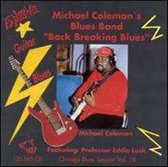 Back Breaking Blues: Chicago Blues Session Vol. 18