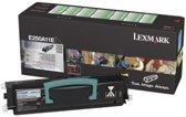 Lexmark E12 E450 toner cartridge black 6k return program