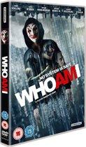 Who Am I - Kein System ist sicher [DVD] (import)