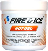 Hot Gel Fire & Ice