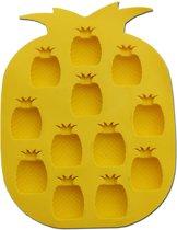 Ananas ijsvorm | 12 hippe design ijsblokjes in handomdraai!