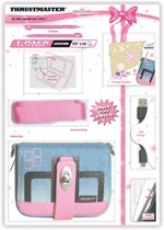 T-Pack NDS Lite only for Girls Roze