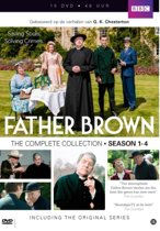 Father Brown - Complete Collection (Inclusief Originele serie)