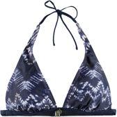 Brunotti Corymbia - Bikinitopje - Vrouwen - Maat 36 - Blue Marino