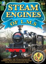 Steam Engines Of L.M.S