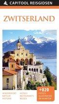 Capitool reisgidsen - Zwitserland