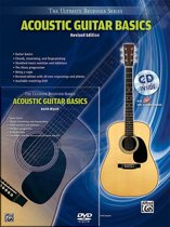 Acoustic Guitar Basics (Revised Edition)