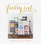 The Fussy Cut Sampler