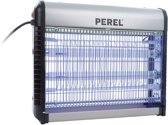Perel GIK08N  insectenlamp - 2 x 10 W - 80m²