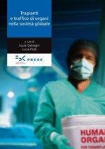 Trapianti e traffico di organi nella società globale
