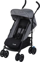 Safety 1st Up to me Buggy - Black Chic