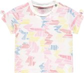 Noppies Shirt Roma - Flamingo - Maat 50