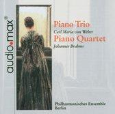 Piano Trio/Piano Quartet