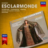Various Artists - Esclarmonde (Decca Opera)