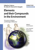 Elements and their Compounds in the Environment